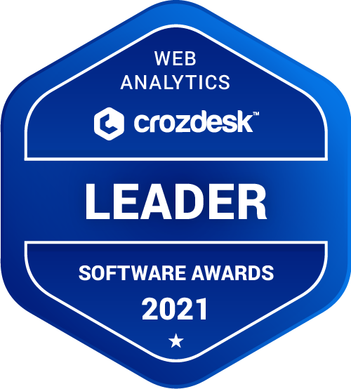 Crozdesk Award 2021